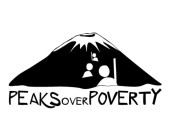 Peaks Over Poverty