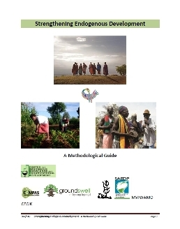 Methodological Guide to Strengthening Endogenous Development in Africa