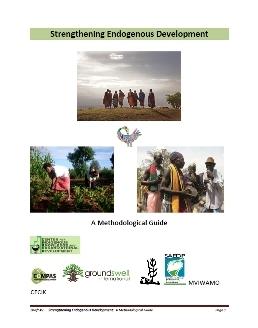 Methodological Guide to Strengthening Endogenous Development in Africa